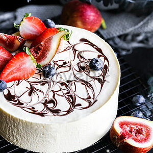 Cakes & Pastries