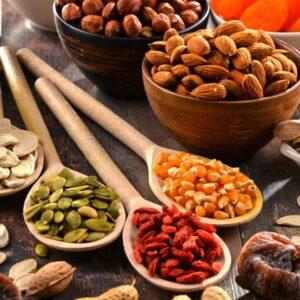Snacks , Dry Fruits & Berries