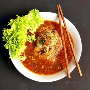 Pasta , Soup & Noodles